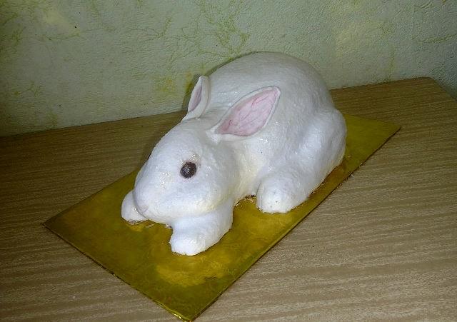 торт кролик (640x451, 124Kb)