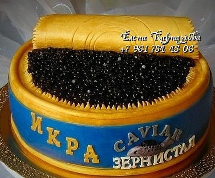торт икра в банке (700x581, 288Kb)
