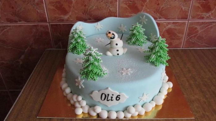 торт веселый снеговик (700x393, 179Kb)