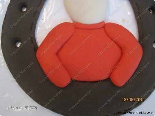 Оберег для дома. Лепка. Соленое тесто (13) (520x390, 98Kb)