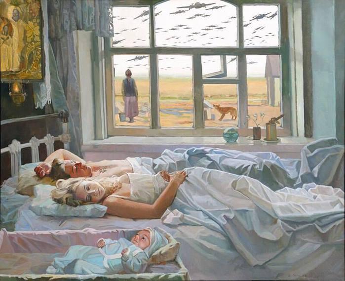 2709971_Daje_ne_snilos__22_iunya_1941_Papko_Valentin_Fyodorovich (700x569, 60Kb)