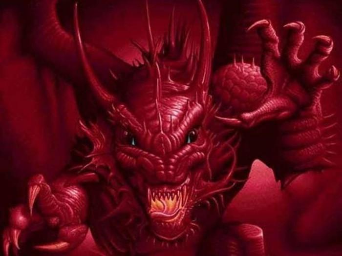 Ох уж, эти забавные адские создания! Демонологический словарь