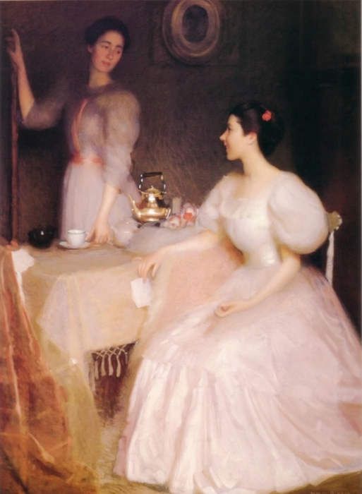 William McGregor Paxton-www.kaifineart.com-14 (513x700, 190Kb)