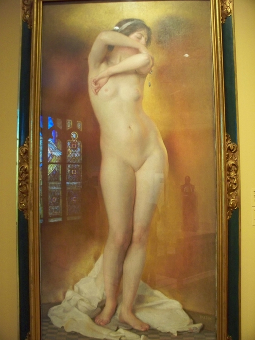 WLA_ima_Glow_of_Gold_Gleam_of_Pearl_William_Paxton (525x700, 226Kb)