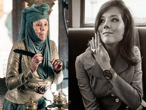 Интересные фото: Популярные актрисы в молодости