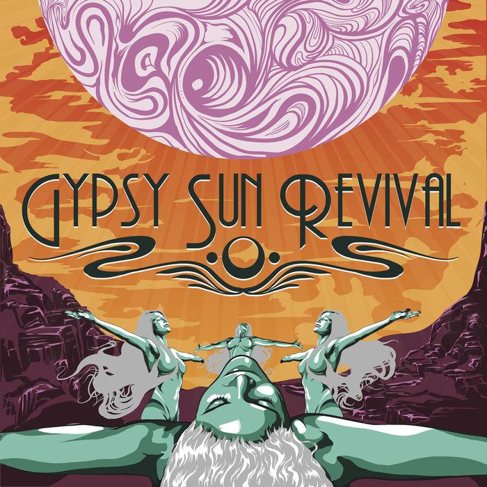 Gypsy Sun Revival