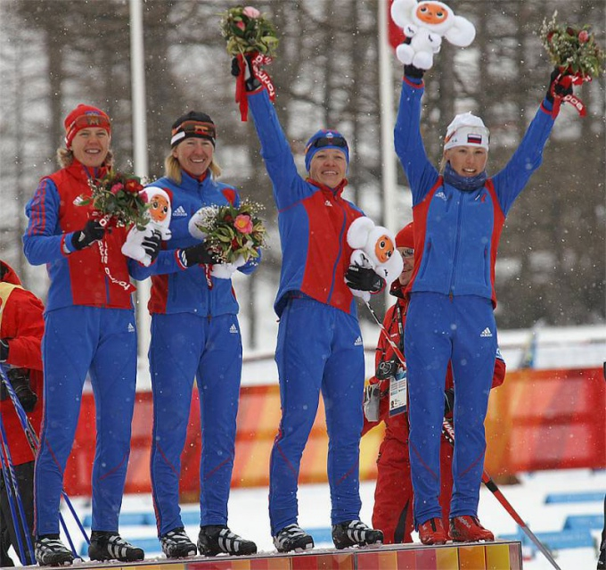 людей нашей результаты выступления русских спортсменов на зимнем чемпионате мира образом