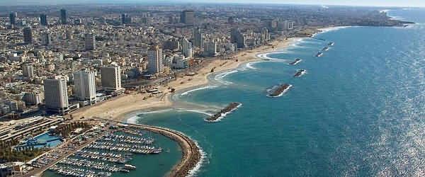 Тель-Авив (600x250, 133Kb)