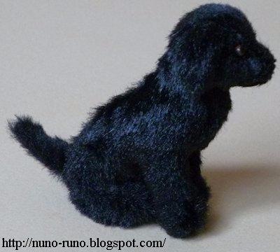 Голден Ретривер. Шьем собачку из меха (1) (400x360, 92Kb)