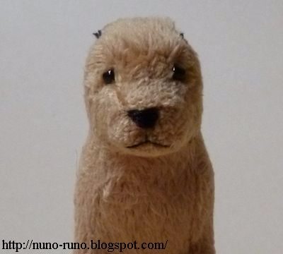Голден Ретривер. Шьем собачку из меха (9) (400x360, 79Kb)