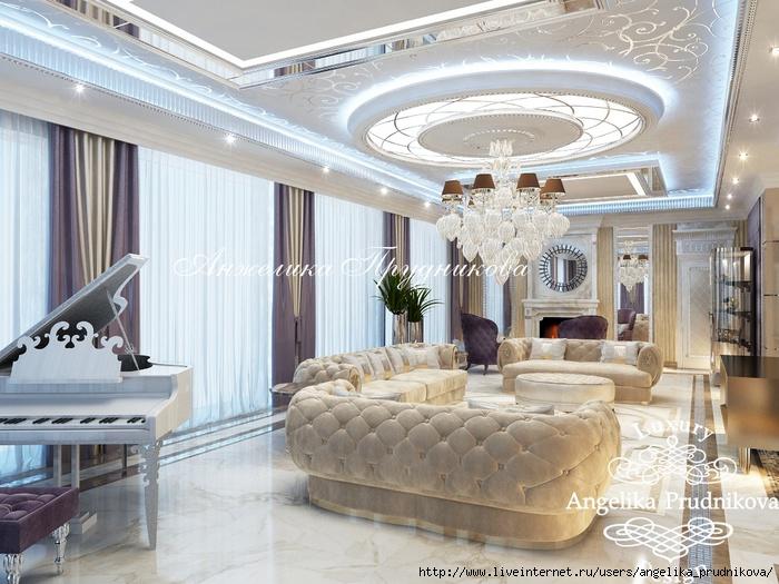 Дизайн пентхауза в стиле модерн на Поповом проезде /5994043_06_gostinaya (700x525, 260Kb)