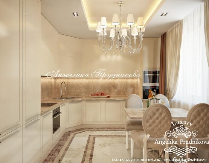 Интерьер квартиры в стиле модерн в Крылатском /5994043_kukhnya_1 (700x546, 188Kb)