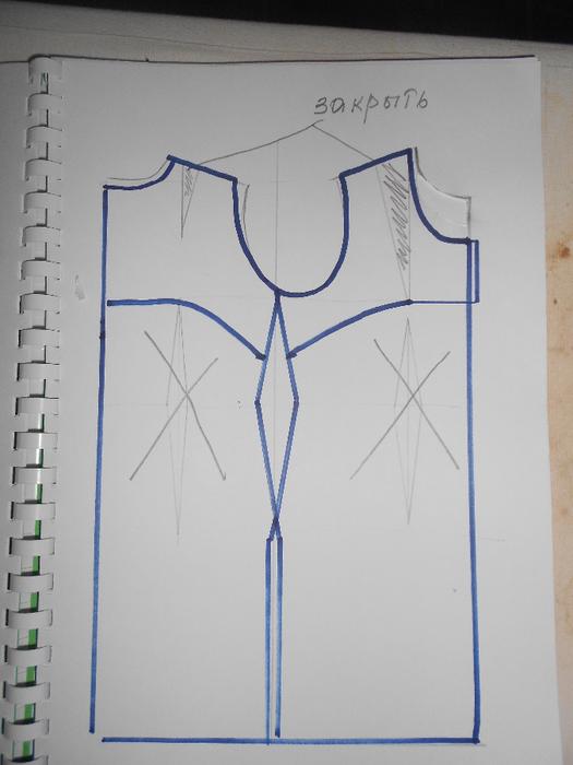 джинсовое платье 101 (525x700, 247Kb)