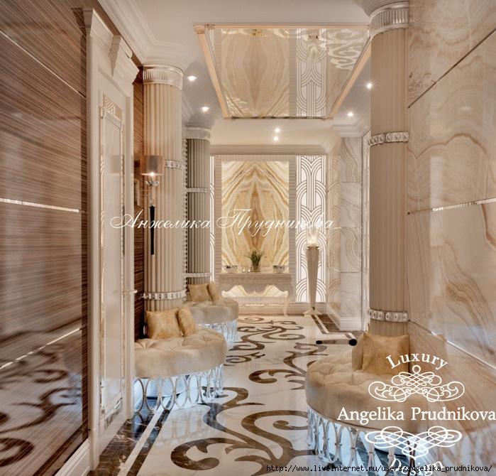 Дизайн квартиры в стиле Ар-деко в ЖК Долина Сетунь/5994043_18_koridor (700x670, 298Kb)