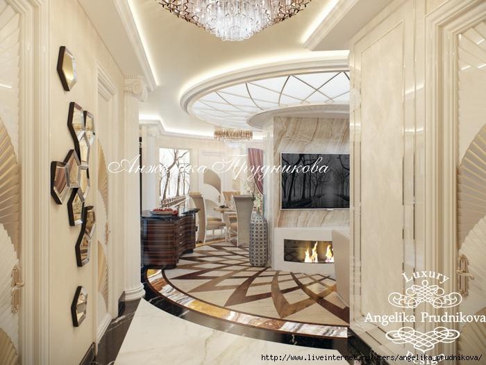 Интерьер квартиры в античном стиле в ЖК Триколор/5994043_10_Dizain_holla_v_kvartire (700x525, 228Kb)