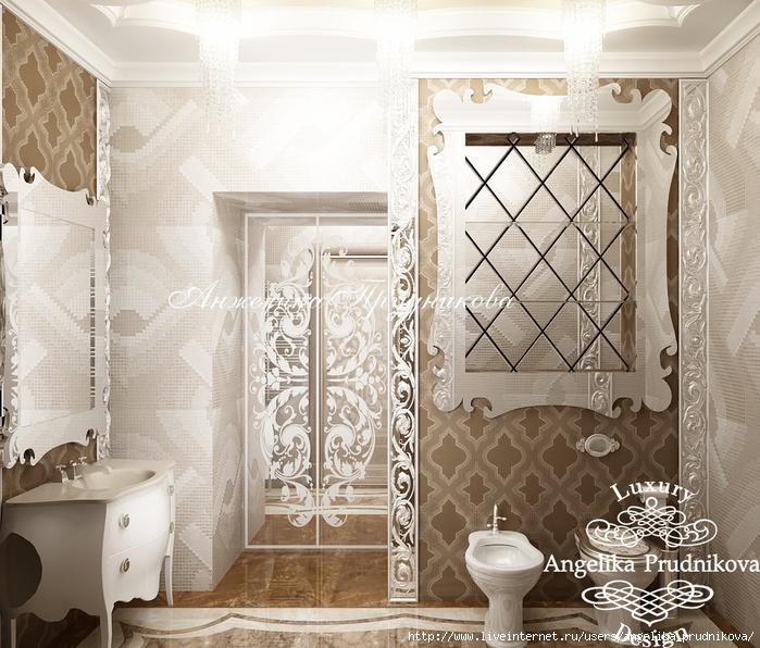 Дизайн квартиры в стиле модерн в ЖК Корона /5994043_3_3_sanuzel (700x596, 310Kb)