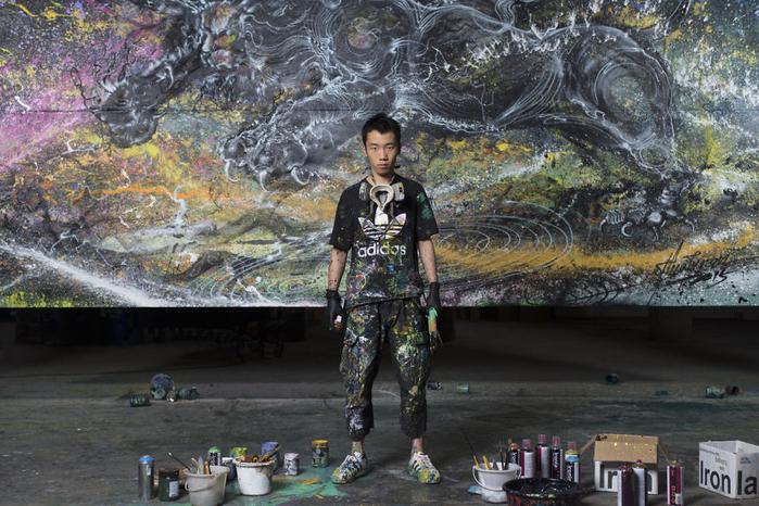 картины Чен Йингжи 1 (700x466, 445Kb)