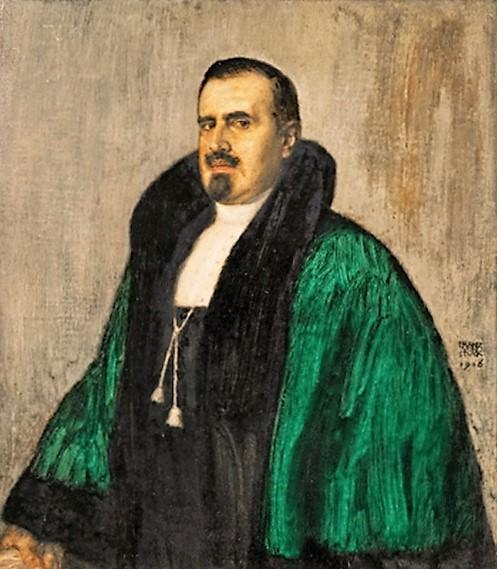 Портрет   1916 (497x569, 108Kb)