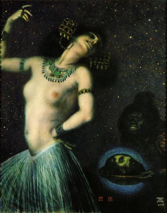 Саломея     1906 (548x700, 111Kb)