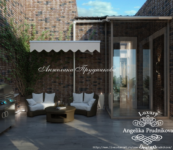 Дизайн интерьера пентхауза в стиле модерн в ЖК Садовые кварталы /5994043_11veranda (700x606, 281Kb)