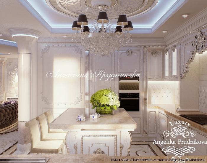 Дизайн интерьера квартиры в стиле Ар-Деко в ЖК Золотые ключи /5994043_11kukhnya_1_ (700x550, 239Kb)