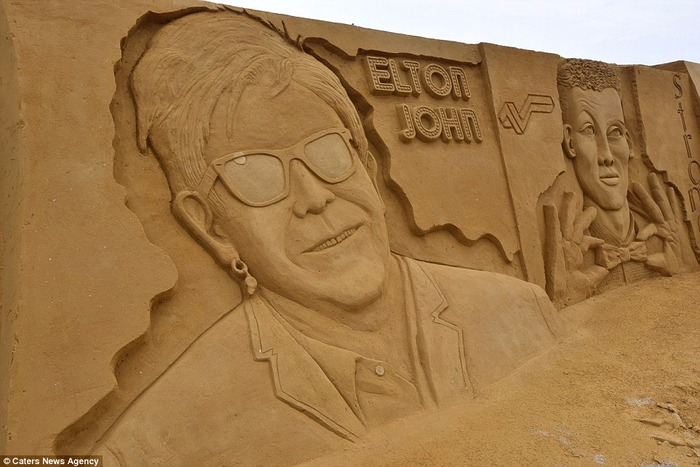 песочные скульптуры  9 (700x467, 308Kb)