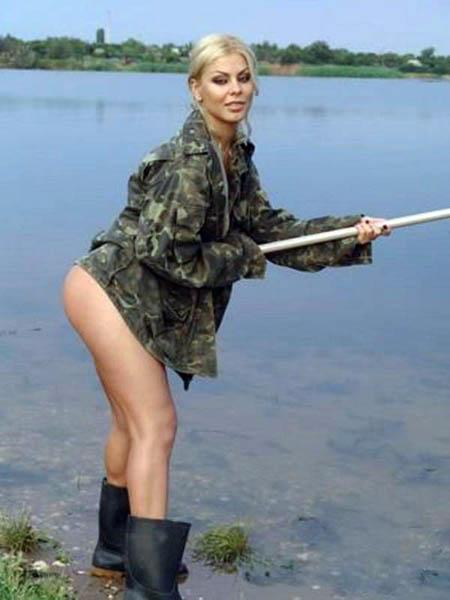 Рыба Путана
