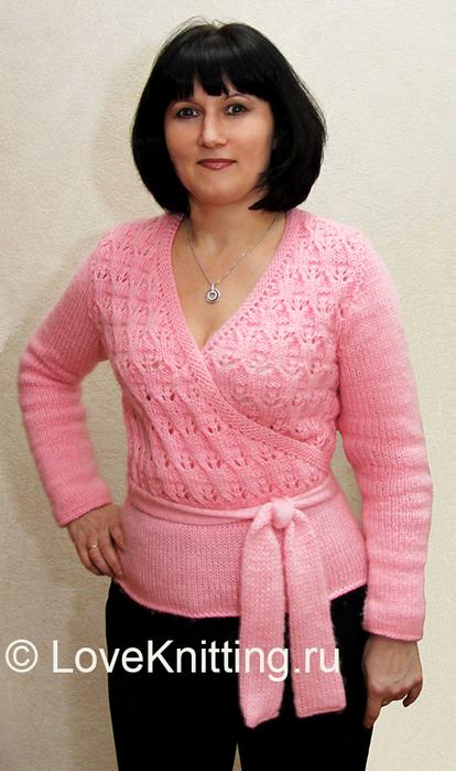 02 Автор розов пуловер Sub (414x700, 327Kb)
