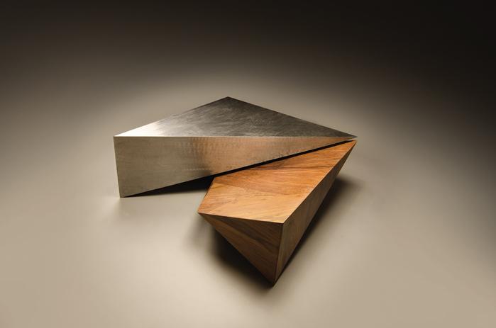Кофейный столик Coalesce Design Studio