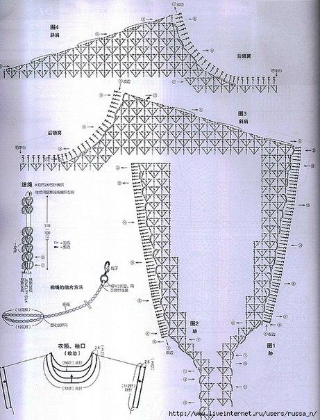 sommer pulli- (461x604, 261Kb)