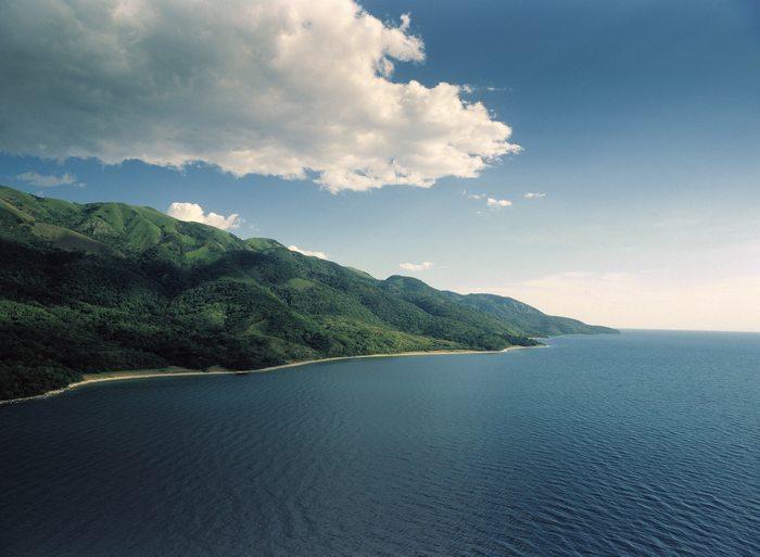 озеро Танганьика (700x513, 187Kb)
