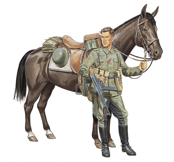 Wallpaper_5579_Soldier_Wehrmacht_Cavalry (700x650, 312Kb)