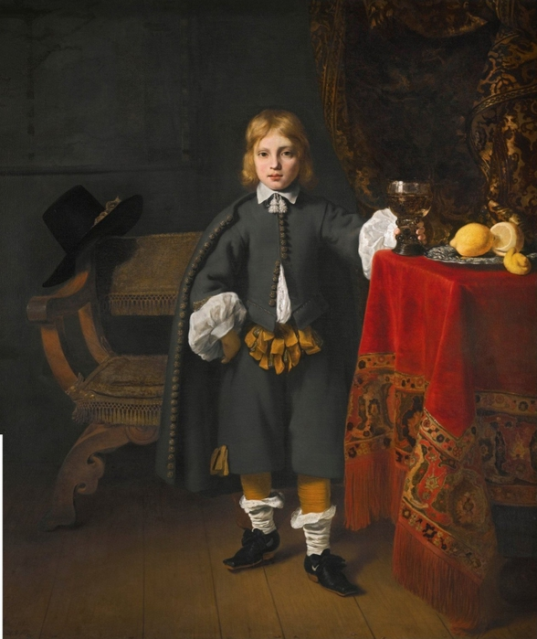 4000579_Portrait_of_a_Boy_said_to_be_the_artists_son_aged_8_by_Ferdinand_Bol_1652 (588x700, 257Kb)