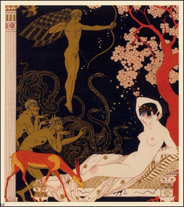 La Belle Helene 1922 (620x695, 479Kb)
