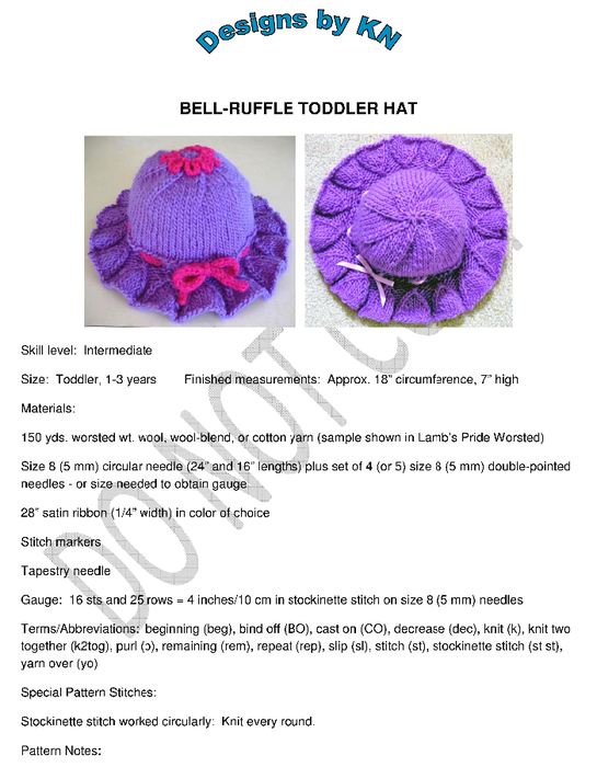 Bell_Ruffle_Toddler_Hat_1 (545x700, 226Kb)