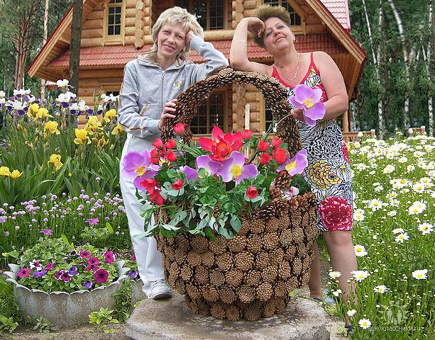 Своими руками для огорода и дачи
