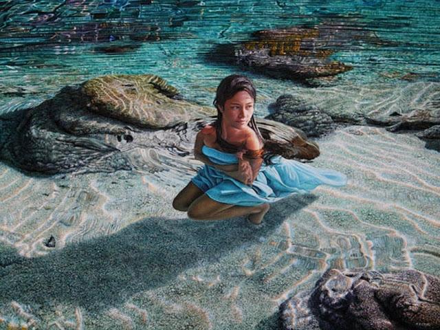 mujeres-en-paisajes-marinos-realistas (640x480, 358Kb)