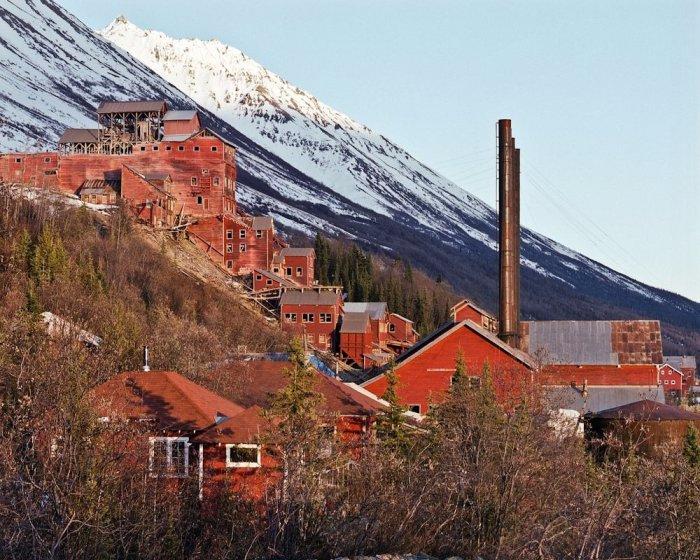 Кенникот Аляска 1 (700x560, 432Kb)