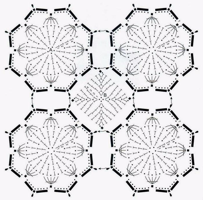 Free-Crochet-Shawl-Wrap-Pattern-1 (700x690, 322Kb)