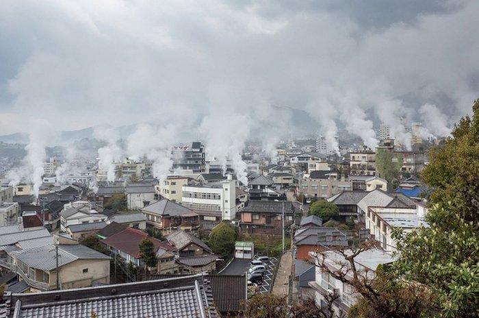 японский город беппу 1 (700x464, 254Kb)
