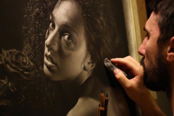 картины художника Эмануэле Дасканио 2 (700x466, 192Kb)