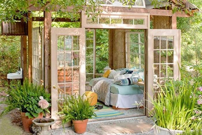 Как женщины создают свои уютные гнездышки для отдыха – личное простр ранство!