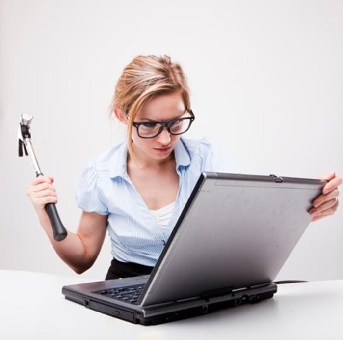 10 советов о том, что делать, если не включается компьютер