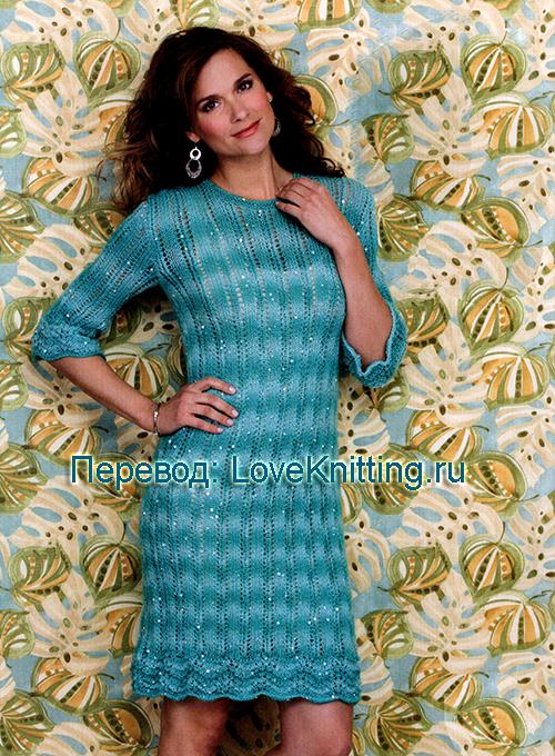 Платье ажур узором МТ2 (500x680, 569Kb)