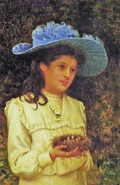 5187787_z_Charles_Spencelayh_British_genre_painter_18651958_The_Birdsnest (397x613, 81Kb)