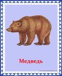 ������ медведь (578x700, 351Kb)