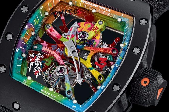 дизайнерские часы 4 (700x466, 360Kb)