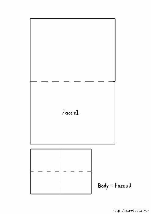 Игривое кашпо-птичка из ткани для цветов (5) (494x700, 28Kb)