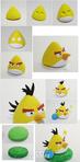 Превью Angry Birds Чак 1 (236x480, 76Kb)