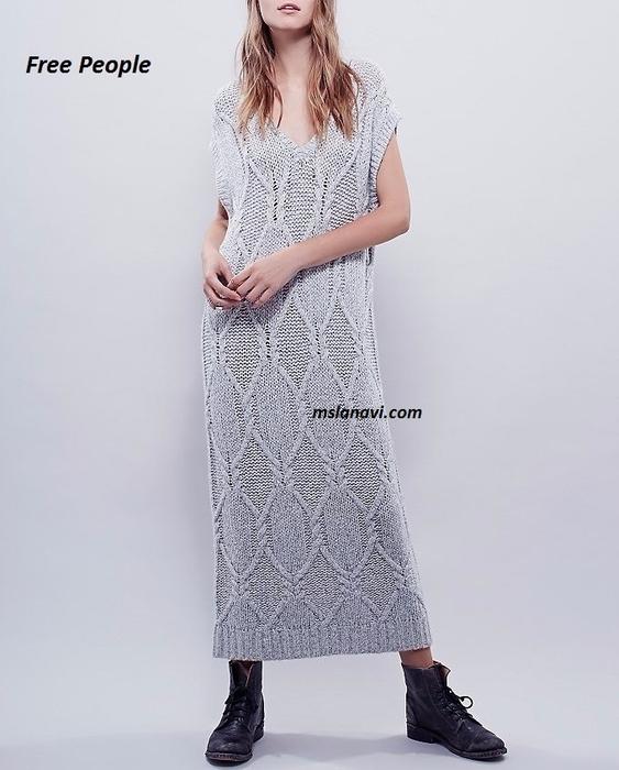 Летнее-вязаное-платье-от-Free-People (563x700, 225Kb)